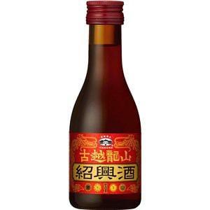 永昌源 古越龍山 金龍 瓶 180ml