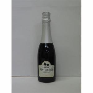 Shiki ワイン&ベリー スパークリング 甘味果実酒(ワイン) 375ml 5度