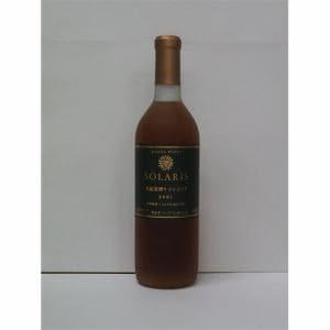 マンズワイン ソラリス 氷結果搾り シャルドネ 2001 果実酒(ワイン) 720ml 11度