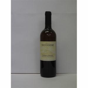 ニコデミ トレッビアーノ・ダブルッツォ 果実酒(ワイン) 750ml 14度