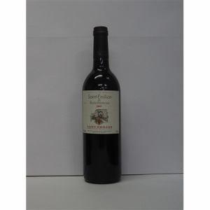 サンテミリオン・ド・ボリーマヌー 2009 果実酒(ワイン) 750ml 13度