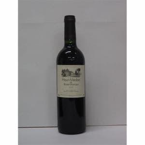 オーメドック・ド・ボリーマヌー 2009 果実酒(ワイン) 750ml 13度