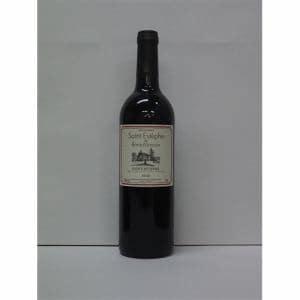 サンテステフ・ド・ボリーマヌー 2009 果実酒(ワイン) 750ml 13度