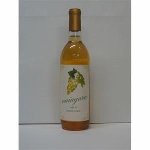 白ワイン ナイアガラ にごり 果実酒(ワイン) 750ml 12度
