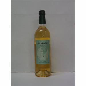 エル・モンド・シャルドネ チリ 果実酒(ワイン) 750ml 13.5度