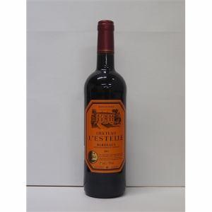 シャトー・レステル ルージュ 2013 果実酒(ワイン) 750ml 12度