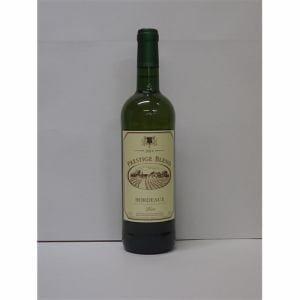 プレステージ ブレンド ボルドー ルージュ 2014 果実酒(ワイン) 750ml 12度