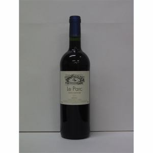 ル・パルク ボリー・マヌー 2011 果実酒(ワイン) 750ml 13度