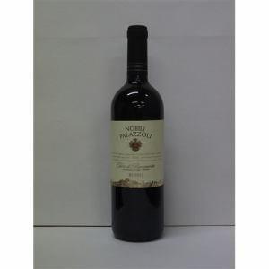 ノビリ パラツォーリ テッレ・ディ・フランチャコルタ 赤 2002 果実酒(ワイン) 750ml 14度