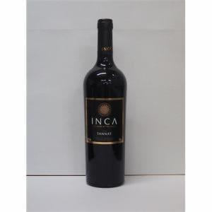 インカ タナ アルゼンチンワイン 赤 果実酒(ワイン) 750ml 13.5度
