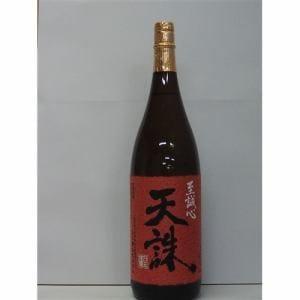 白玉醸造 米・芋焼酎 天誅 乙類25度 1800ml 25度