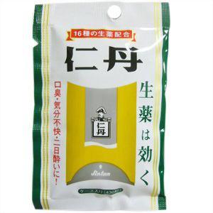 仁丹 バラエティケース 430粒入 【医薬部外品】