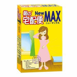 昭和製薬 朝の宅配便ニューマックス (5g×24包) 【健康補助】
