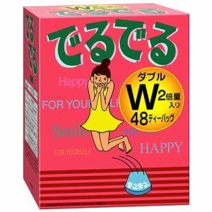 昭和製薬 でるでるW (48包) 【健康補助】