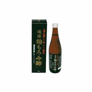 安藤通商沖縄 琉球 麹もろみ酢 (720mL) 【健康食品】