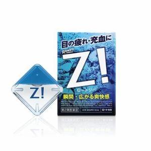 【第2類医薬品】 ロート製薬 ロートジーb (12mL)