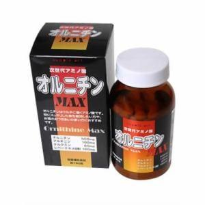 サプリアート オルニチンMAX (180粒) 【栄養補助食品】