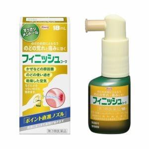 【第3類医薬品】 興和 フィニッシュコーワ (18mL)