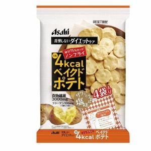 アサヒ リセットボディ ベイクドポテト 4袋 【栄養補助】