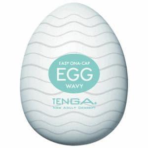 TENGA TENGA EGGウェービー (1個)