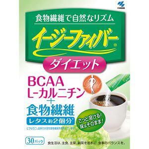 小林製薬 イージーファイバー ダイエット 30包 【健康補助】