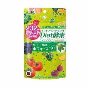 医食同源ドットコム Diet酵素プレミアム (120粒) 【ダイエットサポート】