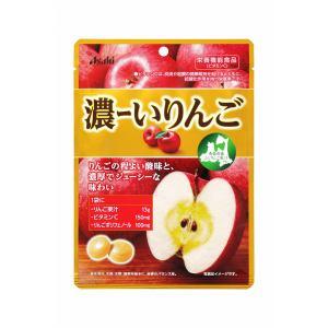 アサヒグループ食品  濃ーいりんご  88g