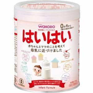 和光堂(WAKODO) レーベンスミルク はいはい (300g) 【ベビー・ミルク】