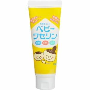 健栄製薬 ベビーワセリン (100g) 【衛生用品】