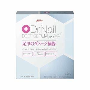 興和新薬 Dr.Nail ディープセラム for FOOT 3.3ml