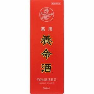 養命酒 薬用 養命酒 (700mL) 【第2類医薬品】