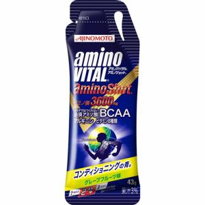 味の素 アミノバイタル アミノショット (43g)
