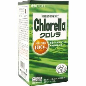 クロレラB