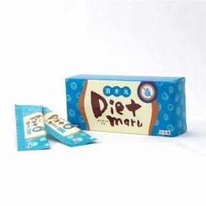 栄進製薬 Diet Maru 消水丸 ダイエット丸 (10g×10包)