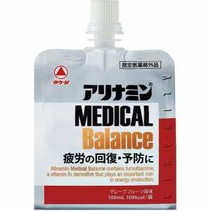 タケダ アリナミンメディカルバランス (100mL) 【指定医薬部外品】