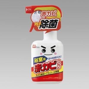 レック C00074 GN赤カビくん浴室除菌スプレー