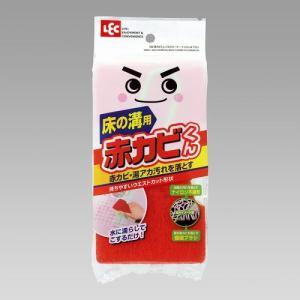 レック S00050 GN赤カビくんバスクリーナーナイロン&ブラシ