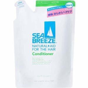 資生堂(SHISEIDO) シーブリーズ (SEA BREEZE) コンディショナー (つめかえ用) (400mL)