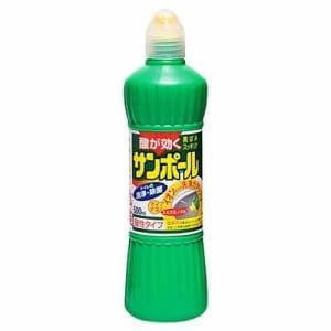 キンチョウ 大日本除虫菊 サンポール 500ml
