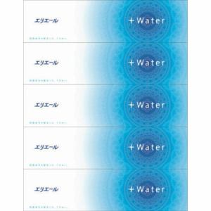 大王製紙 エリエール プラスウォーター 180×5P 360枚入 【日用消耗品】