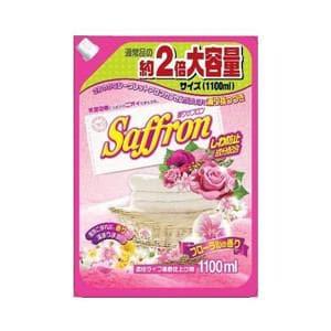 LGジャパン サフロン フローラルの香り 詰替 1.1L 【日用消耗品】
