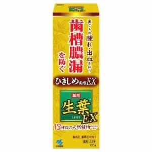 小林製薬 生葉EX100G  生葉
