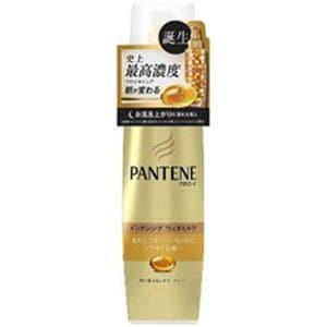 P&G 【PANTENE(パンテーン)】 PRO-V ディープリペアミルク 毛先まで傷んだ髪用 100ml