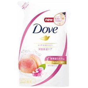 ユニリーバ 【DOVE(ダヴ )】ボディウォッシュ ハーモニー つめかえ用 360g