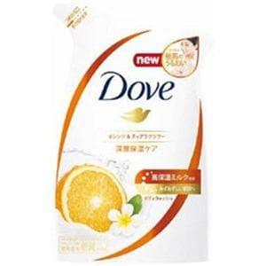 ユニリーバ 【DOVE(ダヴ )】ボディウォッシュ スプラッシュ つめかえ用 360g
