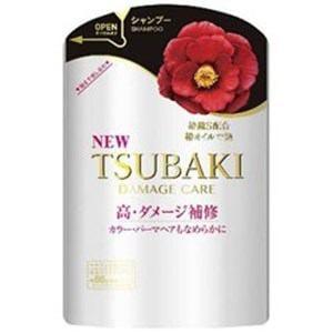 資生堂 【TSUBAKI(ツバキ)】ダメージケアシャンプー つめかえ用 345ml