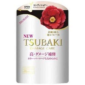 資生堂 【TSUBAKI(ツバキ)】ダメージケアコンディショナー つめかえ用 345ml