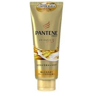 P&G 【PANTENE(パンテーン)】 PRO-V エクストラダメージケア デイリー補修トリートメント 150g