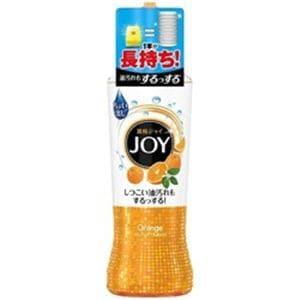 P&G 食器用洗剤 JOY(ジョイ)コンパクト オレンジピール成分入り 本体 190ml