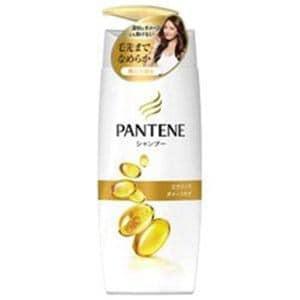 P&G 【PANTENE(パンテーン)】エクストラダメージケア シャンプー ポンプ 450ml